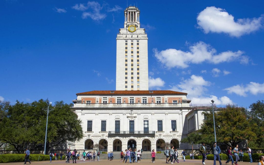 GIF Holds Immigration Discussion at the University of Texas at Austin