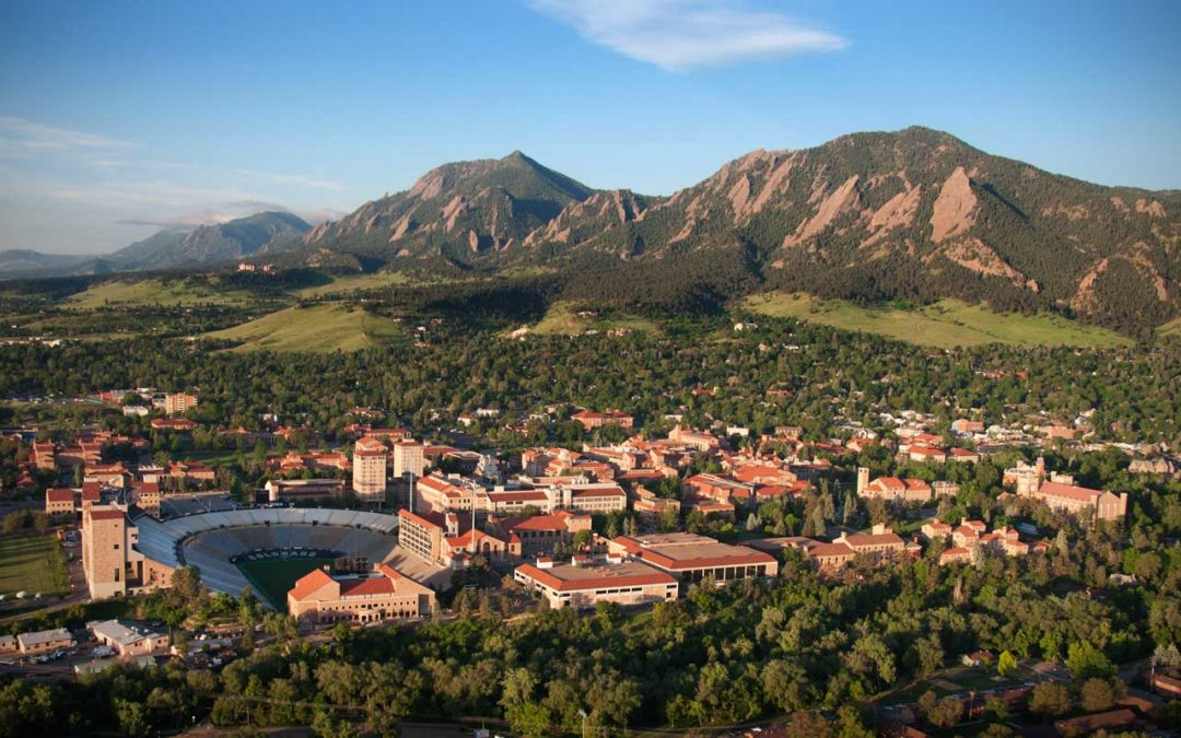 GIF Concludes Discussion Series on Immigration Reform at the University of Colorado Boulder