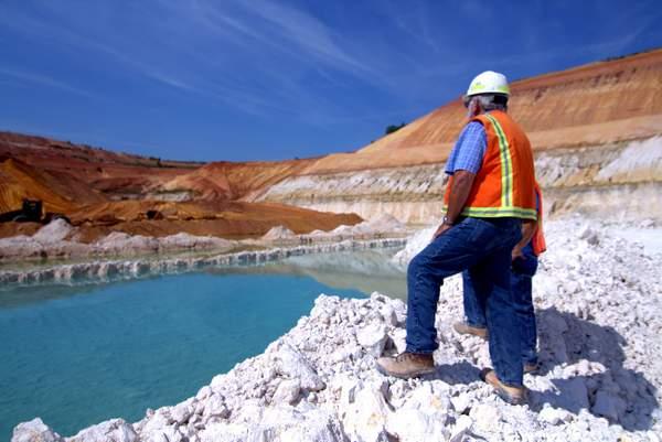 Kamin Performance Minerals