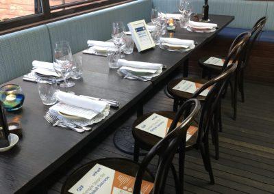 Melbourne Salon Dinner 2